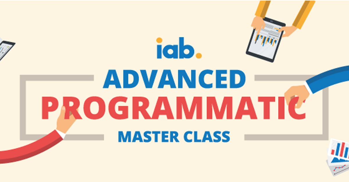 Advanced Programmatic Masterclass
