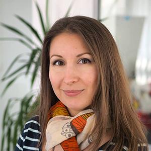 Стелла Цокева