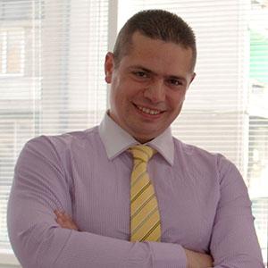 Николай Кискинов
