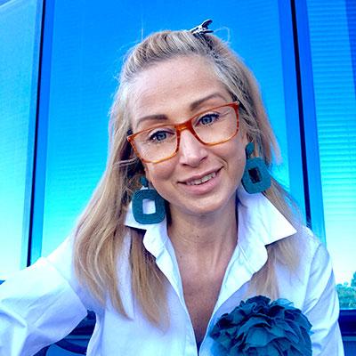 Даниела Ничева