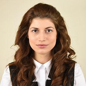 Кристина Радева