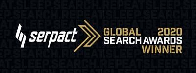 Serpact, член на IAB Bulgaria спечели световни награди за SEO
